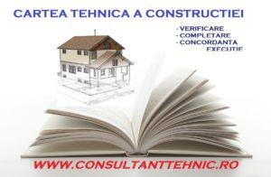 verificare carte tehnica a constructiei